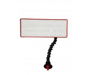 Carbonfiber Desing Lamp